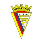 Atletico CP - logo