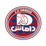 Дамаш - logo