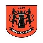 Carrick Rangers FC - logo