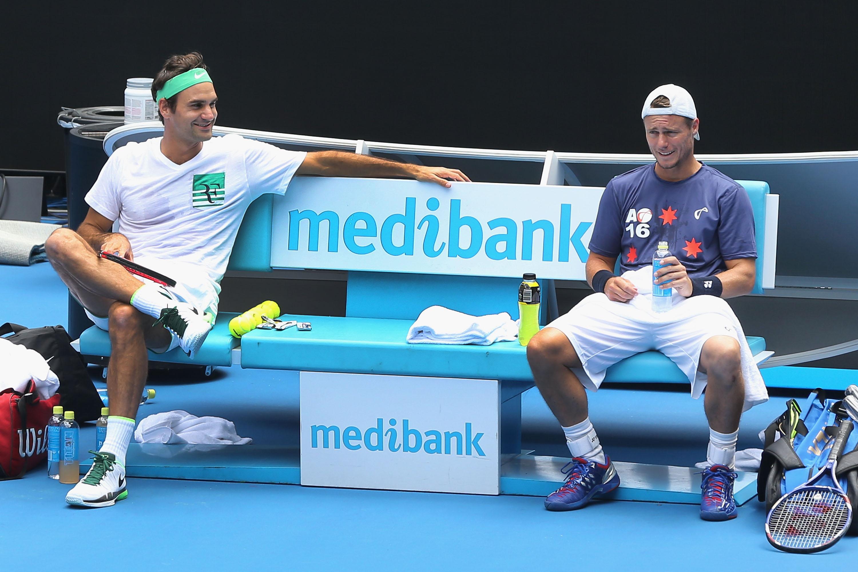 Джокович: Мы должны заботиться о будущем тенниса