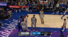 Top Performers Highlights from Philadelphia 76ers vs. San Antonio Spurs