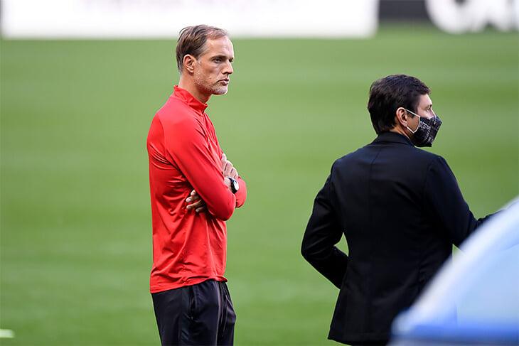 Тухелю будет очень сложно в «Челси»: он и так конфликтовал с руководством всех клубов, в которых работал