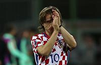 Лука Модрич, Реал Мадрид, сборная Хорватии, болельщики, Евро-2016