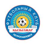 كيزيلزار پيتروپاڢلوڢسك - logo