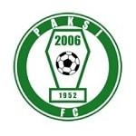 Пакш - logo