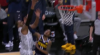 Davis Bertans (6 points) Highlights vs. Denver Nuggets