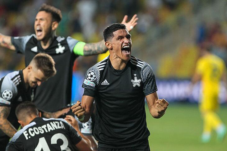 «Шериф» дебютирует в Лиге чемпионов. Футбол – часть странной империи, которая держит Приднестровье