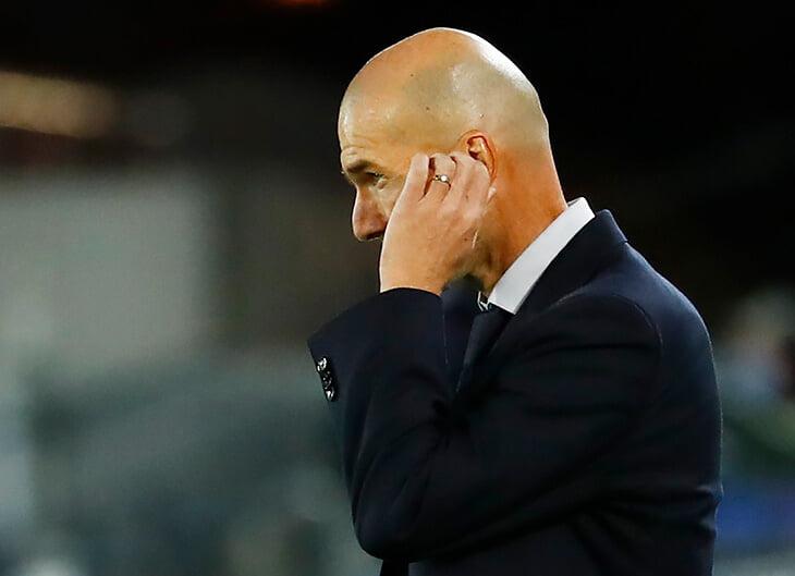 ⚒ «Шахтер» целый тайм возил «Реал, настрелял три – и дожал! А ведь перед выездом потерял 10 человек
