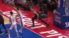 Zaza Pachulia (8 points) Highlights vs. Philadelphia 76ers