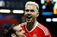 премьер-лига Англия, Арсенал, сборная Уэльса, Евро-2016, Аарон Рэмзи