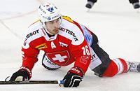 Патрик Фишер, сборная Швейцарии, ЧМ-2016, Кевин Фиала