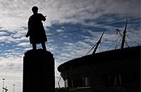 Сыграет ли «Зенит» в этом году на новом стадионе?