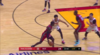 Goran Dragic 3-pointers in Miami Heat vs. Portland Trail Blazers