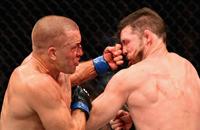 Лучшее, что происходило с UFC в этом году