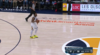 Donovan Mitchell hammers it home