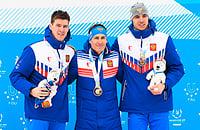 Медальный зачет Универсиады: у России уже 58 наград