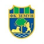 FK Zemun - logo