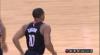 Eric Gordon with 8 3-pointers  vs. Chicago Bulls