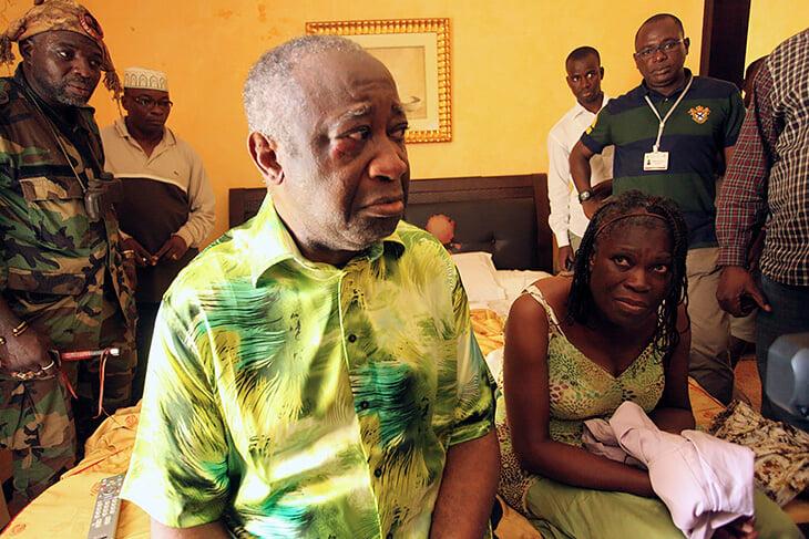 Когда-то Дрогба остановил войну в Кот-д'Ивуаре. Сборная впервые пробилась на ЧМ (спасибо нерешительности Это'O), а Дидье задвинул мощную речь