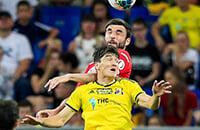 Тедеско против Карпина в Кубке. Немец – фаворит