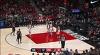 Damian Lillard (36 points) Game Highlights vs. Toronto Raptors