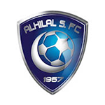 Al-Hilal - logo