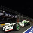 Хонда, техника, Ник Фрай, Дженсон Баттон, Рубенс Баррикелло, Росс Браун, Формула-1