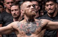 UFC, MMA, Нэйт Диас, Конор МакГрегор