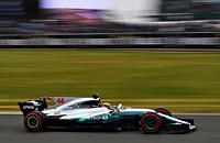 Формула-1, Гран-при Великобритании