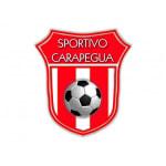 Спортиво Карапегуа - logo
