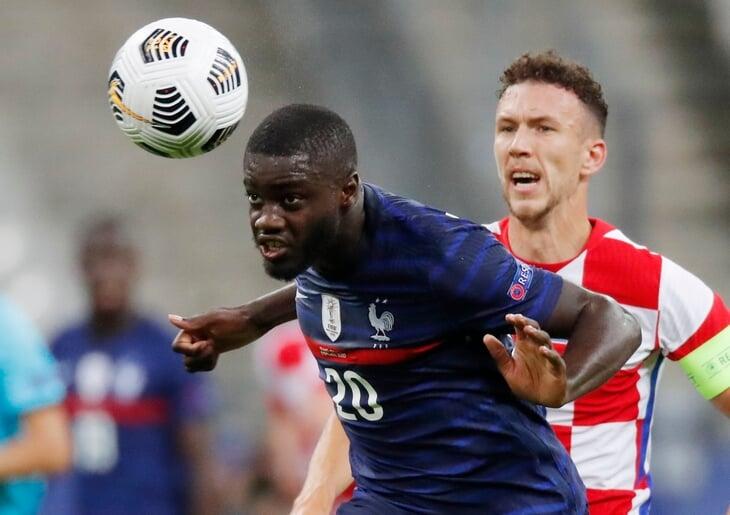 Последний день Лиги наций в сентябре: Франция и Хорватия повторили финал ЧМ, Ловрен классно исполнил форварда