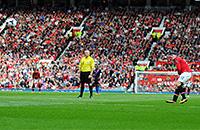 фото, премьер-лига Англия, Уэйн Руни, Манчестер Юнайтед
