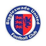 Бигглсуэйд Юнайтед - logo