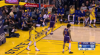 Devin Booker with 37 Points vs. Golden State Warriors