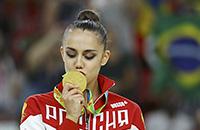 Маргарита Мамун, Александр Лесун, сборная России жен, Рио-2016, Абдулрашид Садулаев