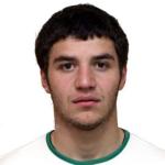 Георгий Илуридзе