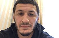 Рашид Магомедов, MMA, UFC, PFL / WSOF, легкий вес (MMA)