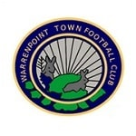 Warrenpoint Town FC - logo