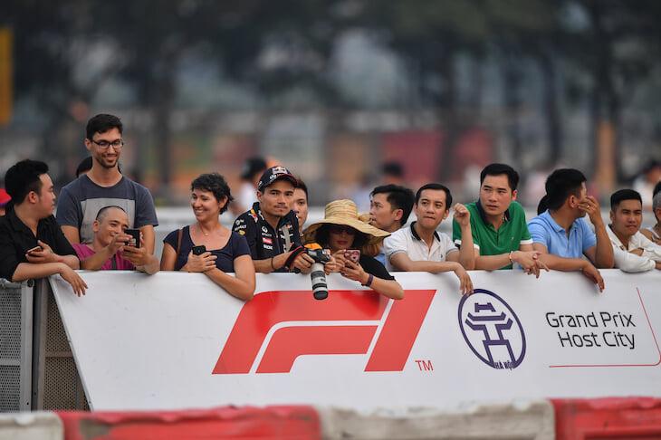 коронавирус, чемпионат мира MotoGP, Гран-при Вьетнама, Формула-1, Гран-при Таиланда MotoGP, Гран-при Катара MotoGP, Гран-при Китая, Гран-при Австралии