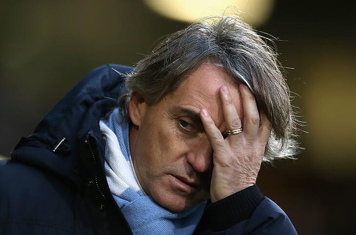 В 2012-м Манчини мог стать главным тренером сборной России. Контракт нашли после вскрытия сейфа Фурсенко