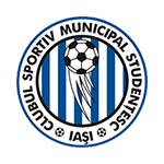 Csm Politehnica Iasi - logo