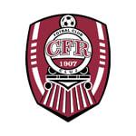 ЧФР - статистика Румыния. Высшая лига 2010/2011
