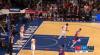 Zaza Pachulia (6 points) Highlights vs. New York Knicks