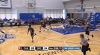 Mangok Mathiang with the rejection vs. the Thunder