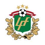 Сборная Латвии U-21 по футболу - статистика