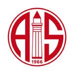 أنطاليا سبور - logo