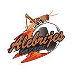 Алебрихес - logo