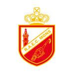 Монс - статистика Бельгия. Высшая лига 2013/2014