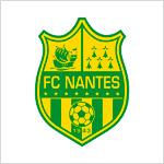 Нант - Франция. Лига 2 2010/2011