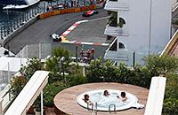 Формула-1, Гран-при Сингапура, Гран-при Европы, трассы, Гран-при Австралии, Гран-при США, Гран-при Монако